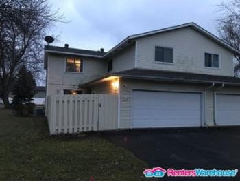 Main picture of Townhouse for rent in Woodbury, MN