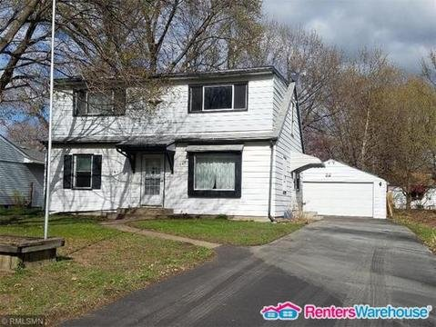 property_image - House for rent in Maplewood, MN